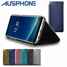 Unbranded/Generic Mobile Phone Flip Cases for Samsung Galaxy S6