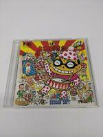 PC Engine Super CDrom2 - Bakusho Yoshimoto Shinkigeki - Japan Import