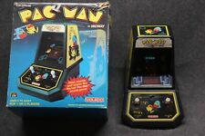 Coleco Pac-Man Table Top Game with Box - Works with Issue - Read Description