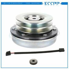"""For Toro 104-7756 4-7/8"""" Double Pulley PTO Clutch"""