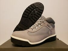 DS Timberland Mid Field Boot GREY BLACK TB0A1JFS Size 11