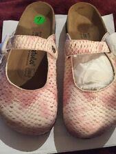 Betula Birkenstock Women Sandals ( size 9 ) NEW