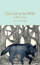 The Call of the Wild & White Fang by Jack London (Hardback, 2017)