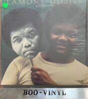 "LAMONT DOZIER : BITTERSWEET Album Vinyl LP 33rpm 12"" USA Pressing Ex Con"