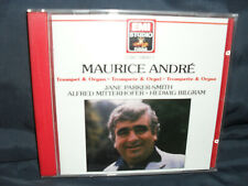 Maurice Andre – Trompette & Orgue