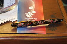 Pilot Commemorative Edition Sg 2010 Youth Olympic Games Maki-e Blossoming Orchid