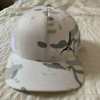 MultiCam Alpine Mesh Trucker Hat Camo Snapback cap Adjustable for Hunting New