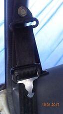 Ford Capri Lado del conductor Seat Belt & Soporte 2.8i Ghia LS S GT4 Laser S Kit de coche?