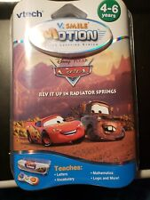 VTech V Smile Motion Cars