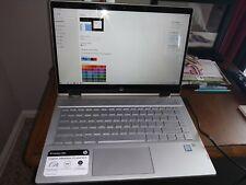 "HP Pavilion x360 14"" - 128 GB SSD - 8 GB RAM - Core i5 8th FHD display"