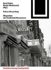 NEW Urban Recycling (Bauwelt Fundamente) (German Edition)