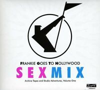 Frankie Goes to Hollywood - Sex Mix [CD]