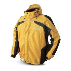 Katahdin Gear Men's Tron Winter Snowmobile Jacket