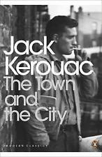 The Town and the City by Jack Kerouac (Paperback, 2000)