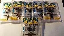 Collector Safe Phone / Credit / Gift Card or Hotel Key Holders  New In Package