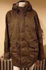 NWT Timberland 58FN212236 Men's XL Expresso Stonington Sherpa Jacket FREE GIFT!!