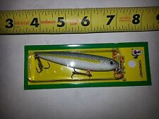Creme Fishin' Favorites Spook 3 1/4 inches long Topwater Fishing Lure