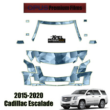 XPEL ULTIMATE Plus PreCut Paint Protection Kit for Cadillac Escalade 2015 - 2020