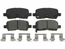 For 2014-2016 Chevrolet Impala Limited Brake Pad Set Rear API 33254KT 2015