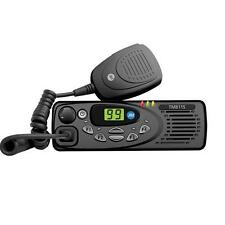 TAIT TM8115 30-59 WATT UHF 400-470MHZ MOBILE TAXI RADIO FREE PROGRAMMING - NEW