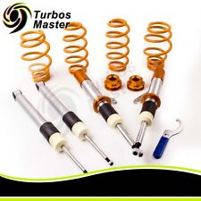 STREET COILOVER KIT Fit for 06-10 VW PASSAT B6 / 09-14 CC VW MK5 MK6 Coilovers