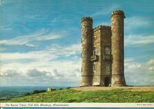 John Hinde Ltd Collectable Worcestershire Postcards