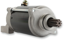 Parts Unlimited Starter Motor 2110-0878