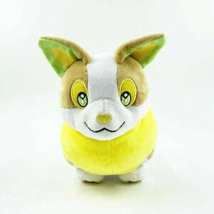 """8"""" Child Kids Boys Yamper Plush Toy Soft Doll Stuffed Plush Doll Gift"""