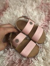 armani baby girl Shoes
