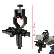 2 Inch Telescope Eyepiece Lens Adapter Mount for DSLR Camera Holder Bracket
