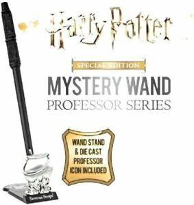 HARRY POTTER Professor's Series Mystery Wands Random designs