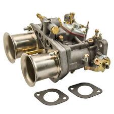 NEW 44 IDF 44IDF Carburetor Carb + Air Horn fits for Volkswagen Beetle 18990.030
