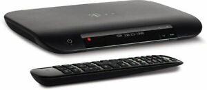 TELEKOM MEDIA RECEIVER MR 401 mit 500GB HDD FESTPLATTE Magenta UHD TV HDMI MR401