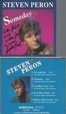 CD--STEVEN PERON--SOMEDAY--