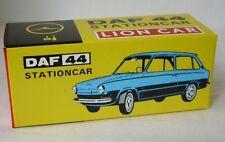 Repro box Lion car DAF 44 stationcar