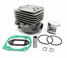 Cylindre & Piston Assembly (50 mm) Fits HUSQVARNA 362 365 371 372 XP Neuf.