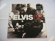 ELVIS PRESLEY - ELVIS 56 - LP VINYL NEW SEALED 2016 - LEGACY VINYL 180 GRAM