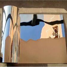 3 Yards Hydroponic Grow Reflective Film Self Adhesive Solar Mirror