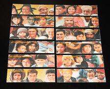 U.N.Vienna #191 A-L, 1995, People Of The U.N. Singles, Mnh, Nice! Lqqk!