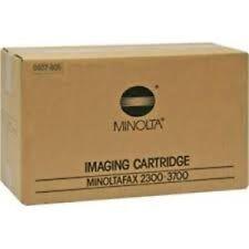 Genuine Minolta 0927-605 Cartridge 0927605 (1)  use in Minolta Fax 2300 / 3700