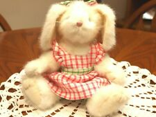 Boyds Bunny 2006 Dixie Lee From Best Dressed Series - Style #904541