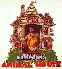 Original Vintage 1978 National Lampoon's Animal House Movie Iron On Transfer