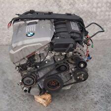 BMW 3 er E90 E91 Kompletter Motor 325i N52 N52B25A 218PS GARANTIE