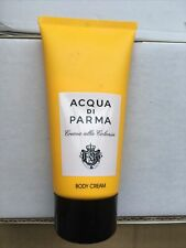 Body Cream Acqua Di Parma 75ml 2.5oz