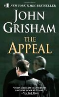 The Appeal By John Grisham. 9780440243816