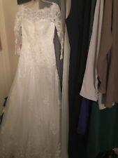 Wedding dress lot of 2