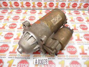 1997 97 1998 98 FORD F150 ENGINE STARTER MOTOR F75U-9H307-AC OEM