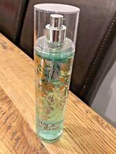 Bath and Body Works MAGIC IN THE AIR Fragrance Mist Spray Large 8 floz 236ml