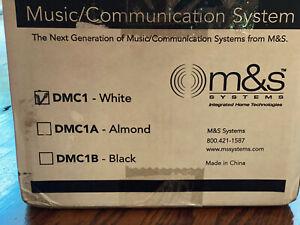 Nortek DMC 1 Music/Communication System
