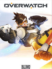 Overwatch Standard Edition PC GAME Battle.net Digital Download Code (no disc)